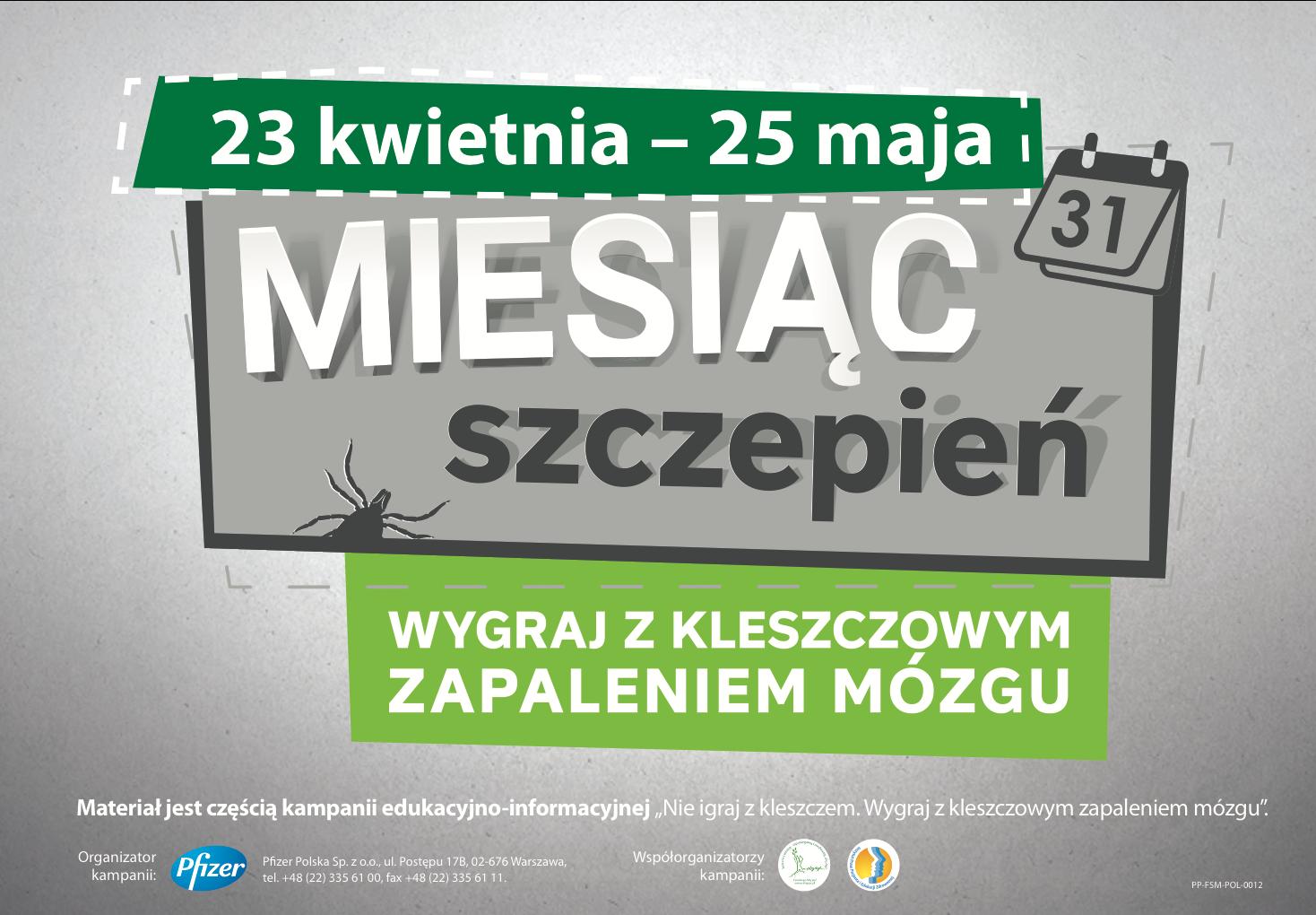 KZM_Zielony Miesiąc Szczepień